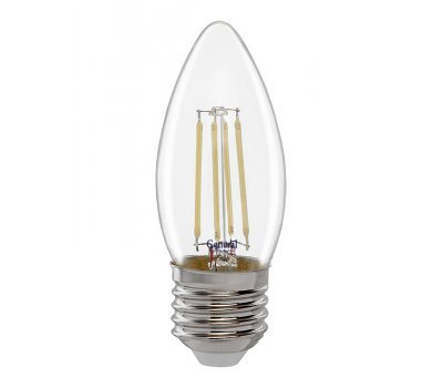Лампа GLDEN-CS-12-230-E27-4500