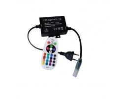RGB контроллер GDC-RGB-1500-R-IP20-220