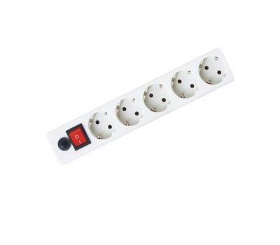 Сетевой фильтр GPS-5-16-3x1-1000-W