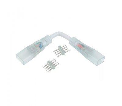 Средний коннектор гибкий G-5050-SCS-IP20-RGB