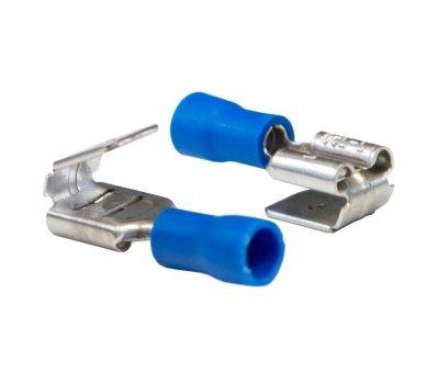 Разъем GRIO-2-6,35 РпИо 2-5-0,8 ответвительный синий