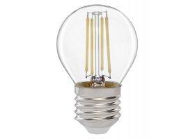Лампа GLDEN-G45S-10-230-E27-6500
