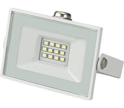 Прожектор GLFL-B1-10BT-IP65-6K-W