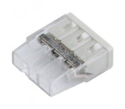 Клемма GTER6-03 строительно-монтажная 3-проводная