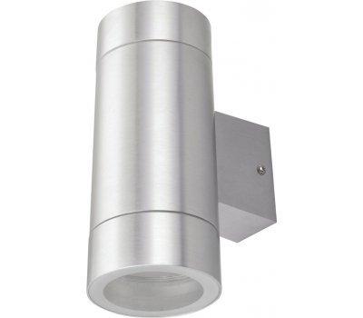 Светильник фасадный GWL-2GX53-M-IP65 CHROME
