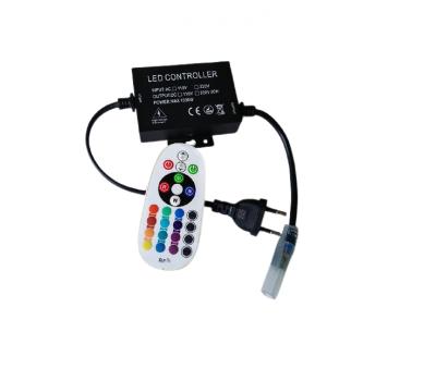 RGB контроллер GDC-RGB-1500-NL-R-IP20-220