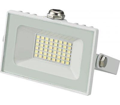 Прожектор GLFL-B1-30BT-IP65-6K-W