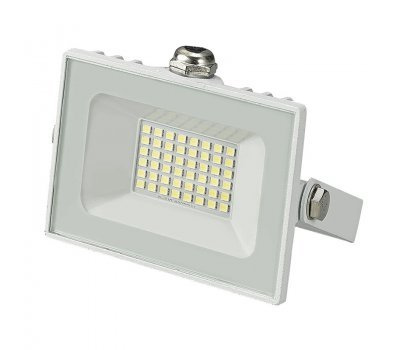 Прожектор GTAB-30BT-IP65-6500-W
