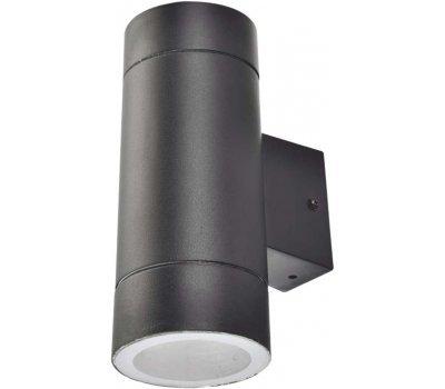 Светильник фасадный GWL-2GX53-M-IP65 BLACK