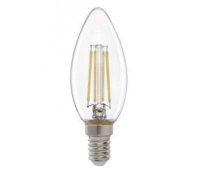 Лампа GLDEN-CS-10-230-E14-2700