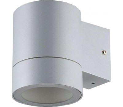 Светильник фасадный GWL-GX53-M-IP65 GREY