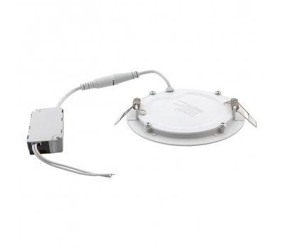 Светодиодная панель GLP-RW16-120-8-6