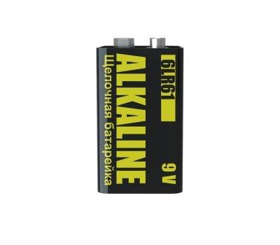 Батарейка GBAT-6LR61 крона щелочная