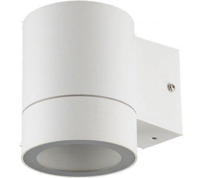 Светильник фасадный GWL-GX53-M-IP65 WHITE