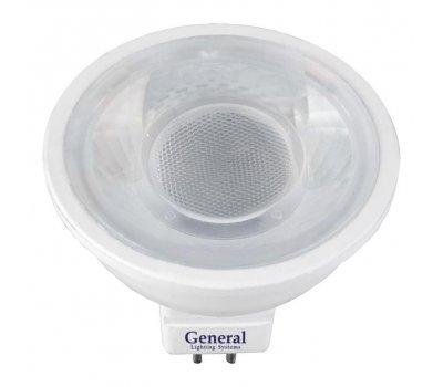 Лампа GLDEN-MR16-8-230-GU5.3-3000 диффузор