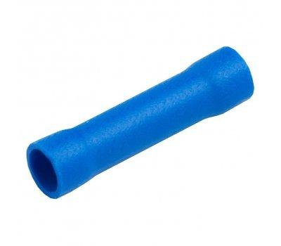 Гильза соединительная GGSI-2-26 ГСИ 2-5-4 GGSI-2-26 изолированная синяя