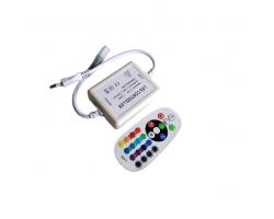 RGB контроллер GDC-RGB-700-R-IP20-220