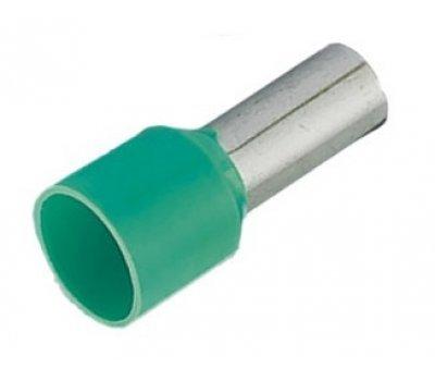Наконечник-гильза GNGI-E-16-12 зеленый