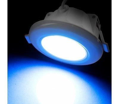 Светильник GDL-RW12-9BT-IP40-4+4